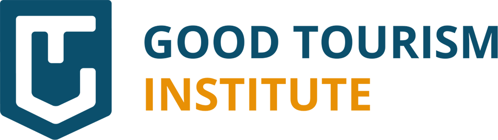 Good Tourism Institute logo color