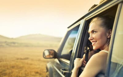 3 ways to create impact within your travel experience