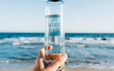 5 tips to reduce single-use plastic